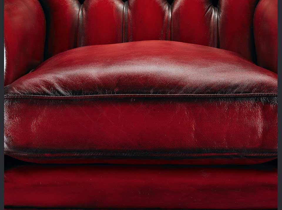 john mill chesterfield chair seat