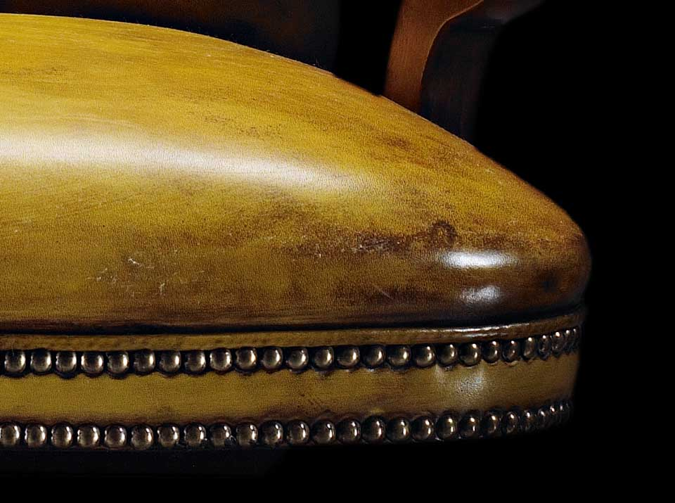 lord chesterfield chair