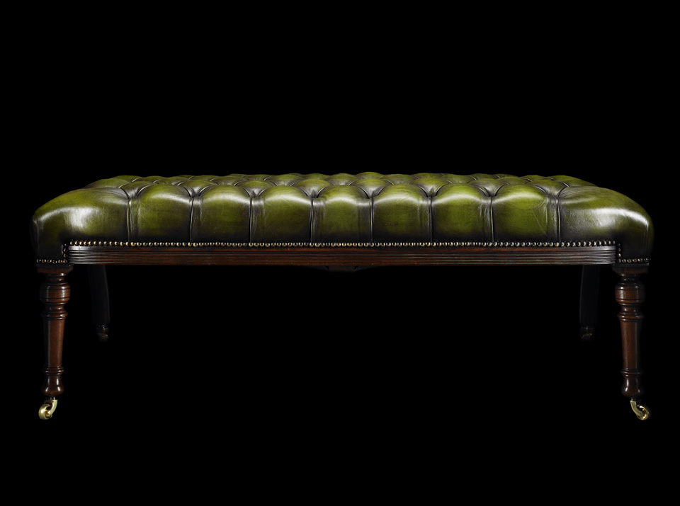 heirloom love chesterfield sofa
