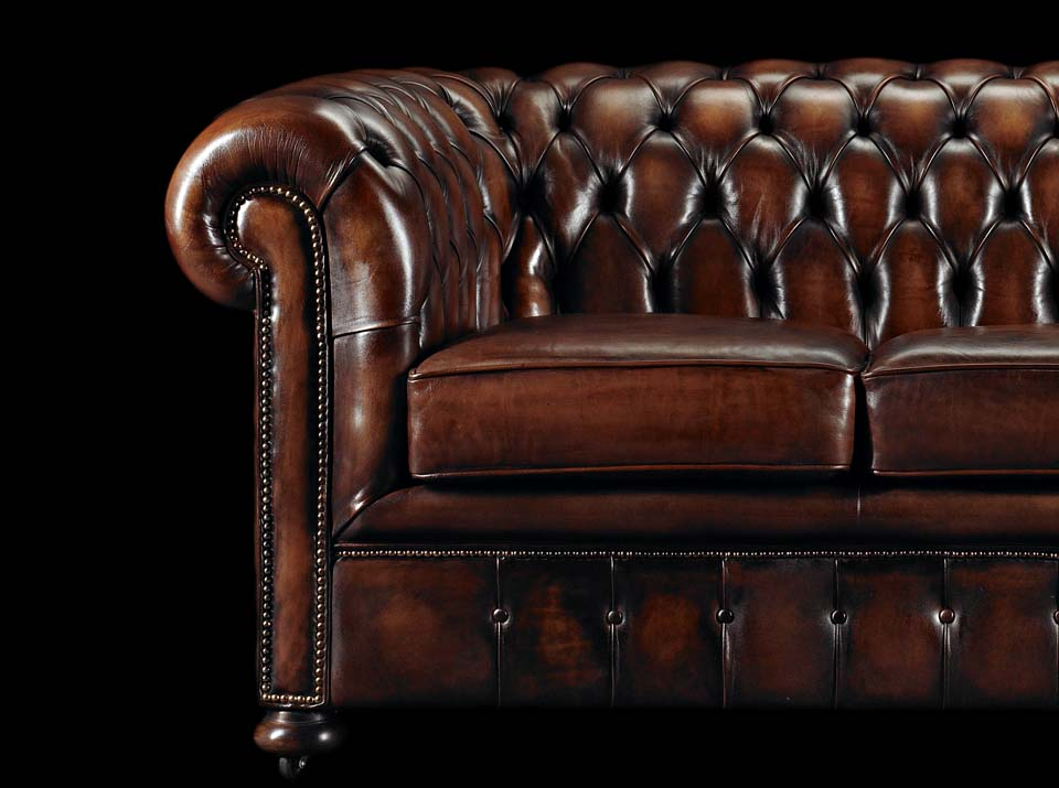 heirloom william blake sofa
