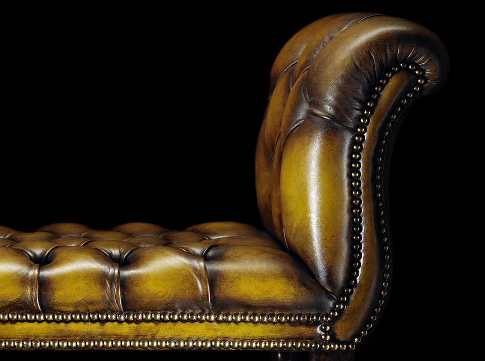 heirloom chesterfield sofa