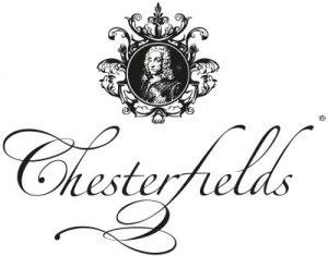 le label chesterfield fleming howland chesterfields 1780. Black Bedroom Furniture Sets. Home Design Ideas