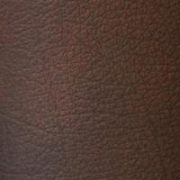 brown chesterfield leather