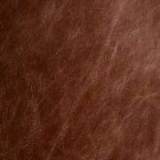 brown chesterfield